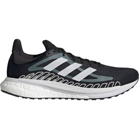 adidas Solar Glide ST 3 Shoes Men, core black/footwear white/blue oxide